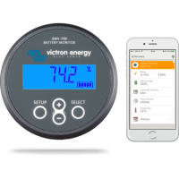 VICTRON ENERGY BMV-712 Smart