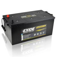 Exide ES2400 Equipment Gel (Gel G210) 210Ah    KEIN VERSAND